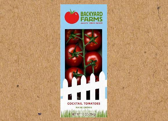 Backyard Farms Cocktail Tomatoes (7-8ea)