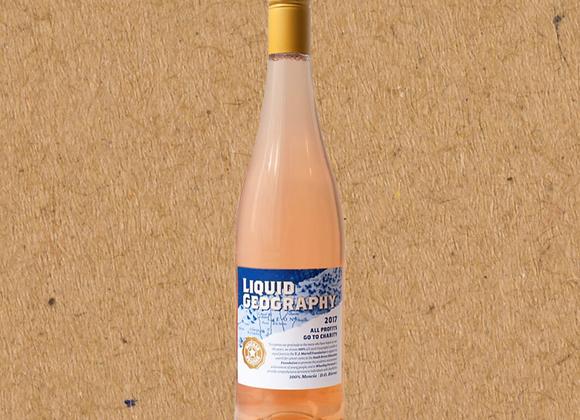 Liquid Geography, Mencia Rosé (MD)