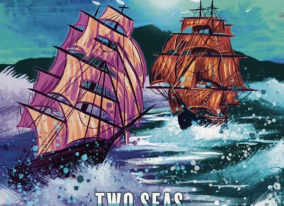 Vitamin Sea Two Seas (Hazy IPA - 4 pack x 16 oz.)