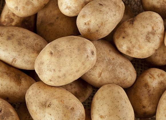 Organic Viking Potatoes (1 lb)