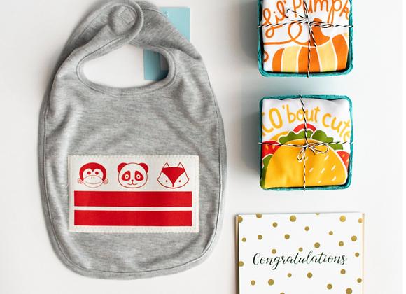 Oh Baby Gift Box
