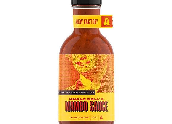 Mambo Sauce Regular
