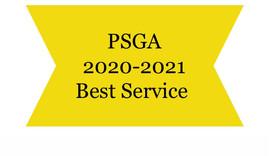 PSGA Best Service