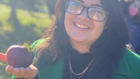 Millennial Methodists in Masks: Q&A with Sabrina Accera