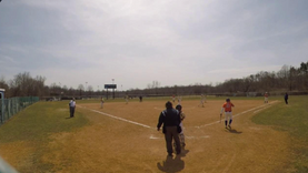 Purchase Softball Might Not be Able to Step-Up to the Plate