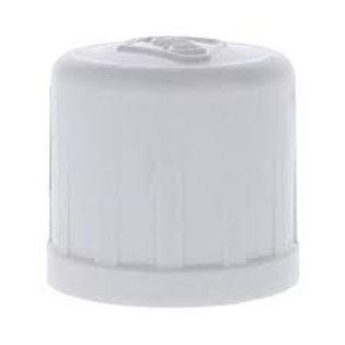 "3/4"" PVC Slip Cap (end cap) 10 Pack"