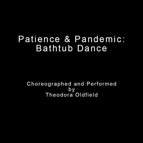 Bathtub Dance