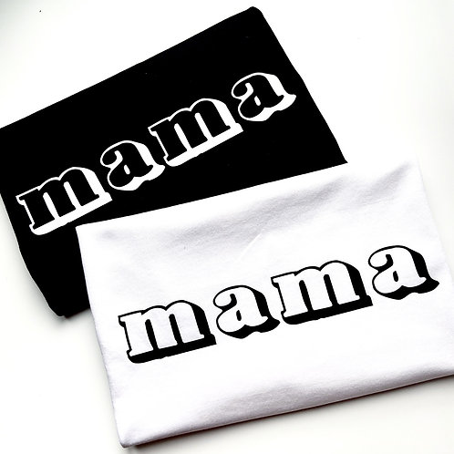Shadow Mama Tee