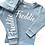 Thumbnail: Children's Ribbed Loungewear