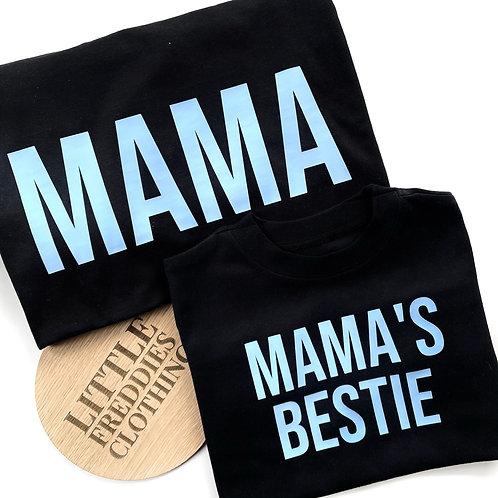Mama & Mama's Bestie Twinning Set
