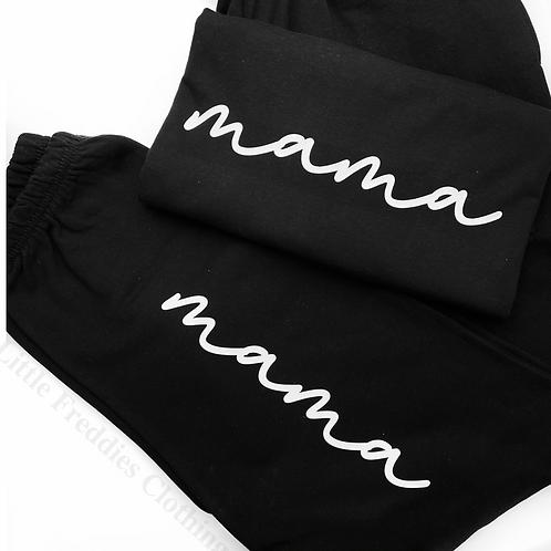 Mama Lounge Set