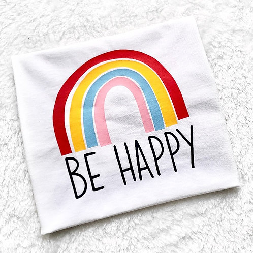 Children's Rainbow Tee