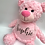 Thumbnail: Personalised Teddy Bears