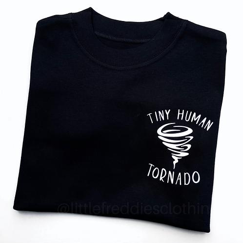 Tiny Tornado Tee