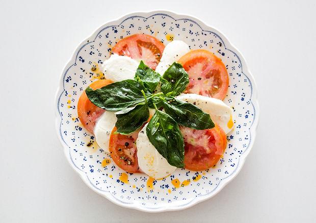 Salad Caprese