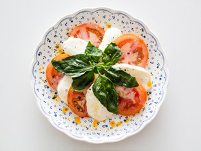 Quarantine Cuisine (simple & quick) low standards