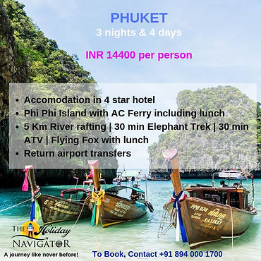 3N Phuket