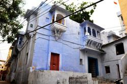 Heritage houses