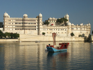 Romantic holiday destinations in India