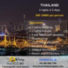 4N Thailand