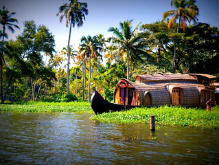 Why is Kerala one of the most sought after Honeymoon destinations in India?