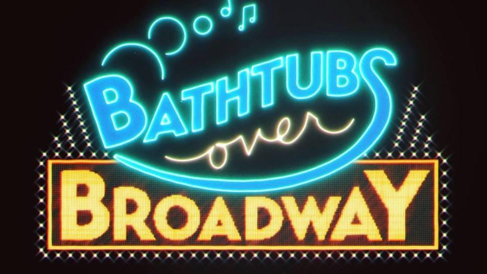 bathtubs over broadway | berkeley sound artists | berkeley, ca