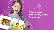 Shutterfly - Storybooks