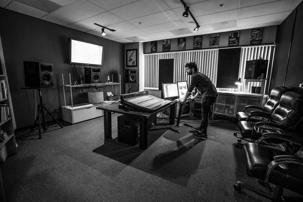 Berkeley Sound Artists