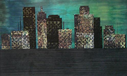 City Block 5