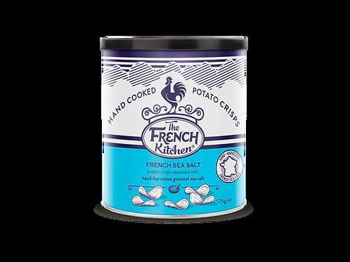 French Sea Salt Crisps