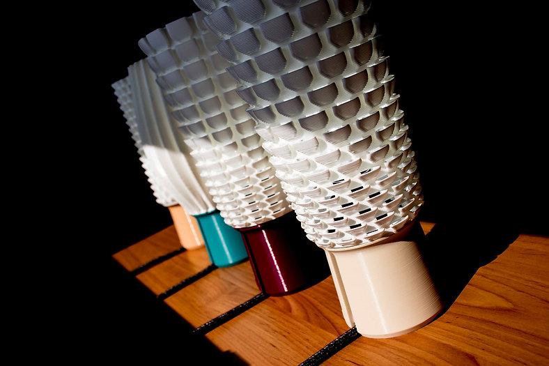 3DPOP STUDIO Lampes