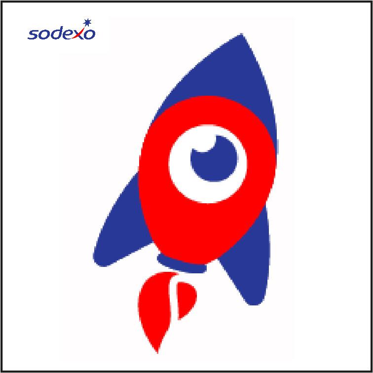Logo Sodexo Innov' Challenge 2019