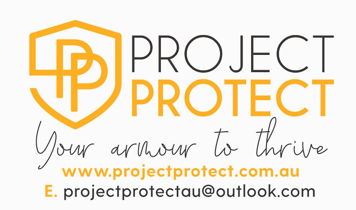 ProjectProtect_Main logo and website (2)