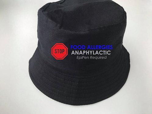 Food Allergy Bucket Hat