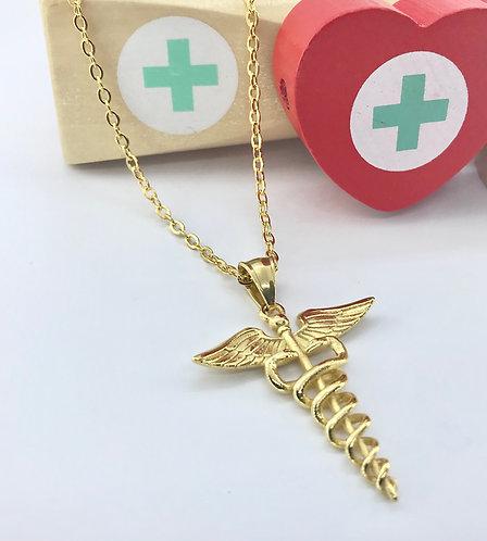 Medical Necklace