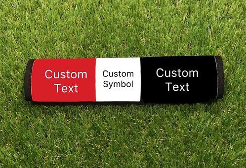 Custom Design Seat Belt Cover