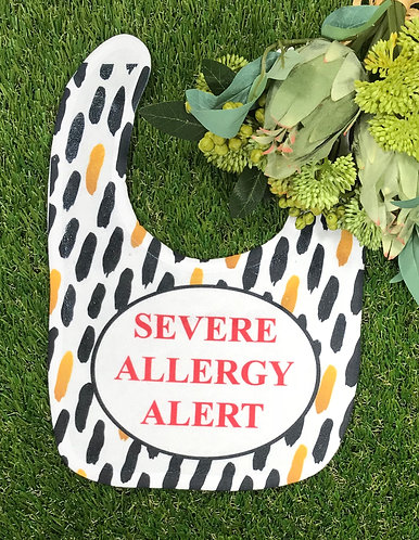 Severe Allergy Alert
