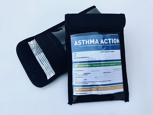 Medical Action Wallet