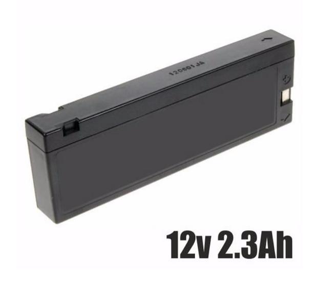 PM-9000 BATTERY (LEAD-ACID 12V 2,3Ah)