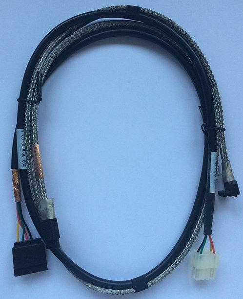 DC-7 CD-Rom SATA cable Mindray