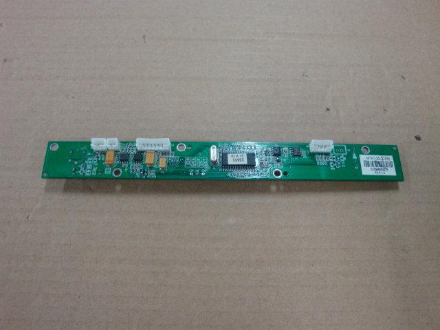 Mindray MEC-1000 Keyboard