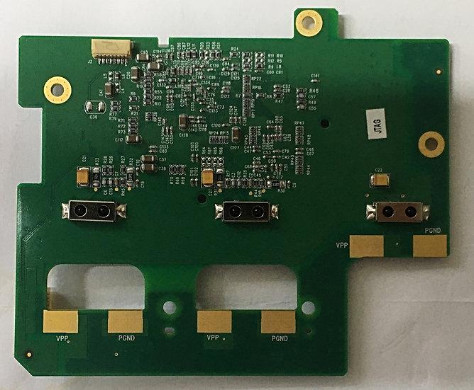 Mindray T8 6800 3-Slot Module Rack Comm Board