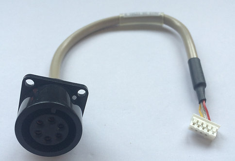 IBP Socket with signal cable PM-9000