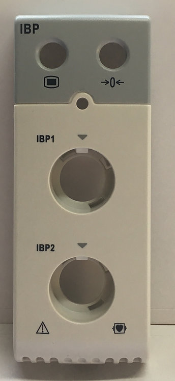 Single Slot Front Cover IBP