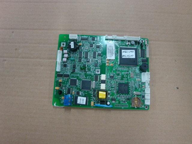 Mindray MEC-1000 CPU Board