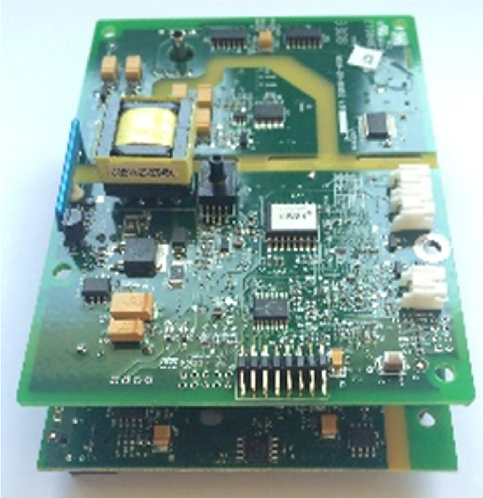 Mindray MPM Digital Board T5/T8