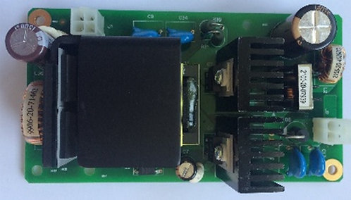 ISOLATED DC POWER BOARD