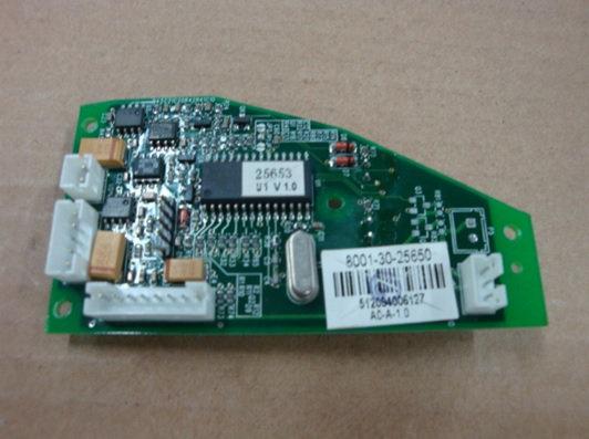Mindray PM-8000 Keyboard