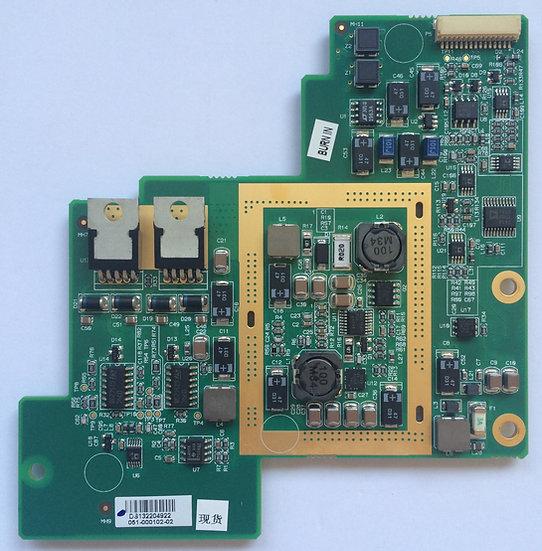 Mindray DC-N6 4D Board