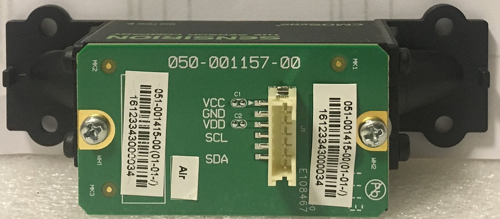 Mindray A7 0632 Flowmeter N2O sensor board PCBA